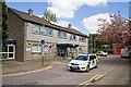 NO1102 : Kinross Police Station by Martin Addison