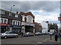 TQ2284 : Willesden Bus Garage by David Hawgood