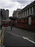 TQ3179 : Mepham Street SE1 by Robin Sones