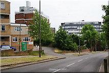 TQ2472 : Frimley Close Estate by Bill Boaden
