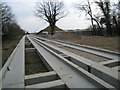 TL4555 : Cambridge guided busway by Sandy B