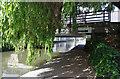 TQ3083 : Regent's Canal by John Salmon