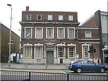TQ1885 : Wembley: Former Post Office now The Bear by Nigel Cox