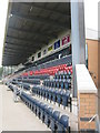 SE6104 : De Mulder Stand at Doncaster Knights by Dave Pickersgill