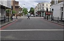 TQ2677 : London : Chelsea - Gunter Grove by Lewis Clarke