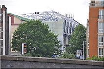 TQ2677 : London : Chelsea - Stamford Bridge by Lewis Clarke