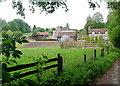 SU7592 : Twigside Farm by Graham Horn