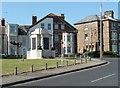 TM2531 : The war memorial, Dovercourt, Harwich by Humphrey Bolton