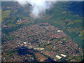 TL7621 : Braintree from the air by Thomas Nugent