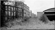 J2865 : Barbour's Mill, Hilden by Albert Bridge