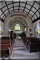 SO4402 : Interior of Llansoy church by Philip Halling