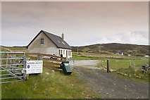 NR3795 : Creag Mhor, Upper Kilchattan Colonsay by Tom Richardson