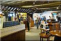 NN6385 : Dalwhinnie Distillery Shop by Martin Addison