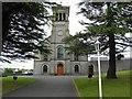 H8456 : St John the Baptist RC Church, Moy by Kenneth  Allen