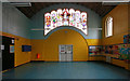 TQ4073 : St Francis Church, Sibthorpe Road, now Horn Park Community Centre by John Salmon