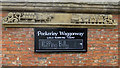 NZ2254 : Entrance to Pockerley Waggonway by Pauline E