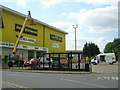 TQ3567 : Self-storage, Chaffinch Industrial Estate by Christopher Hilton