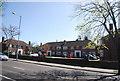 TQ3766 : Devonshire Court, Wickham Rd by N Chadwick