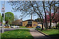 TQ3766 : St Mark's Church, West Wickham by N Chadwick