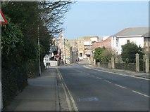 SW6439 : Trevu Road by Sue Woollatt