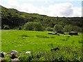 B8908 : Crocknadornoge Townland by Kenneth  Allen