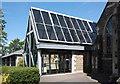 TQ2864 : Holy Trinity, Manor Road, Wallington - Trinity Centre by John Salmon