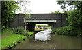 SJ6076 : Bridge 209 by Mike Todd