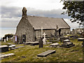 SH7683 : Eglwys Sant Tudno (St Tudno's Church) by David Dixon