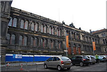 NT2573 : Royal Museum of Scotland (National Museum of Scotland) by N Chadwick