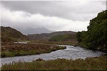 NC1123 : River Inver by Jim Barton