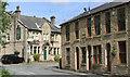 SD9806 : The former Woolpack Inn, Dobcross by Michael Fox