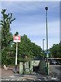 TQ3670 : Subway at New Beckenham Station by Malc McDonald