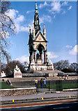 TQ2679 : Albert Memorial by David Dixon