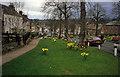 NY6820 : Boroughgate in the spring by Trevor Rickard