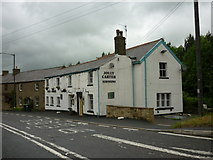 SK0680 : The Jolly Carter on Buxton Road by Ian S
