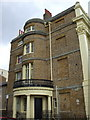 TQ2904 : Regency House, Landsdowne Place, Hove by nick macneill