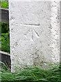 NZ4111 : Bench Mark, Yarm by Maigheach-gheal