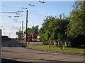 SE7408 : Trolleybus Museum, Sandtoft by Jonathan Thacker
