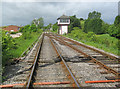 SK3951 : Midland Railway at Hammersmith by Trevor Rickard