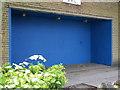 SK4253 : Graffiti no more by Alan Walker