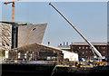 J3575 : The Hamilton Dock, Belfast (7) by Albert Bridge