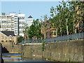 TQ3480 : Spirit Quay, Wapping by Malc McDonald