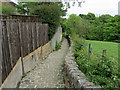 SD8746 : Pendle Way, Barnoldswick by Chris Heaton