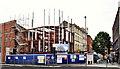 J3474 : Ann Street/Victoria Street development site, Belfast (19) by Albert Bridge