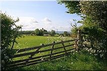 SK2171 : Field Access off Longreave Lane by Mick Garratt