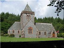 NX9257 : Southwick Parish Church by Ann Cook