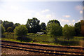 ST7766 : The lines to Bradford Junction at Bathampton Junction by Steve Daniels