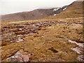 NH9300 : Coire an Lochain by Robert Bone