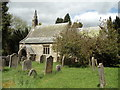 NZ1090 : The Church of St. Giles, Netherwitton by Bill Henderson