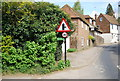 TQ9245 : Greensand Way off Smarden Rd, Pluckley by N Chadwick